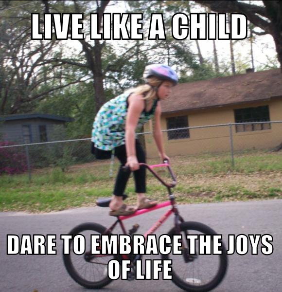 embrace the joys of life carpe diem